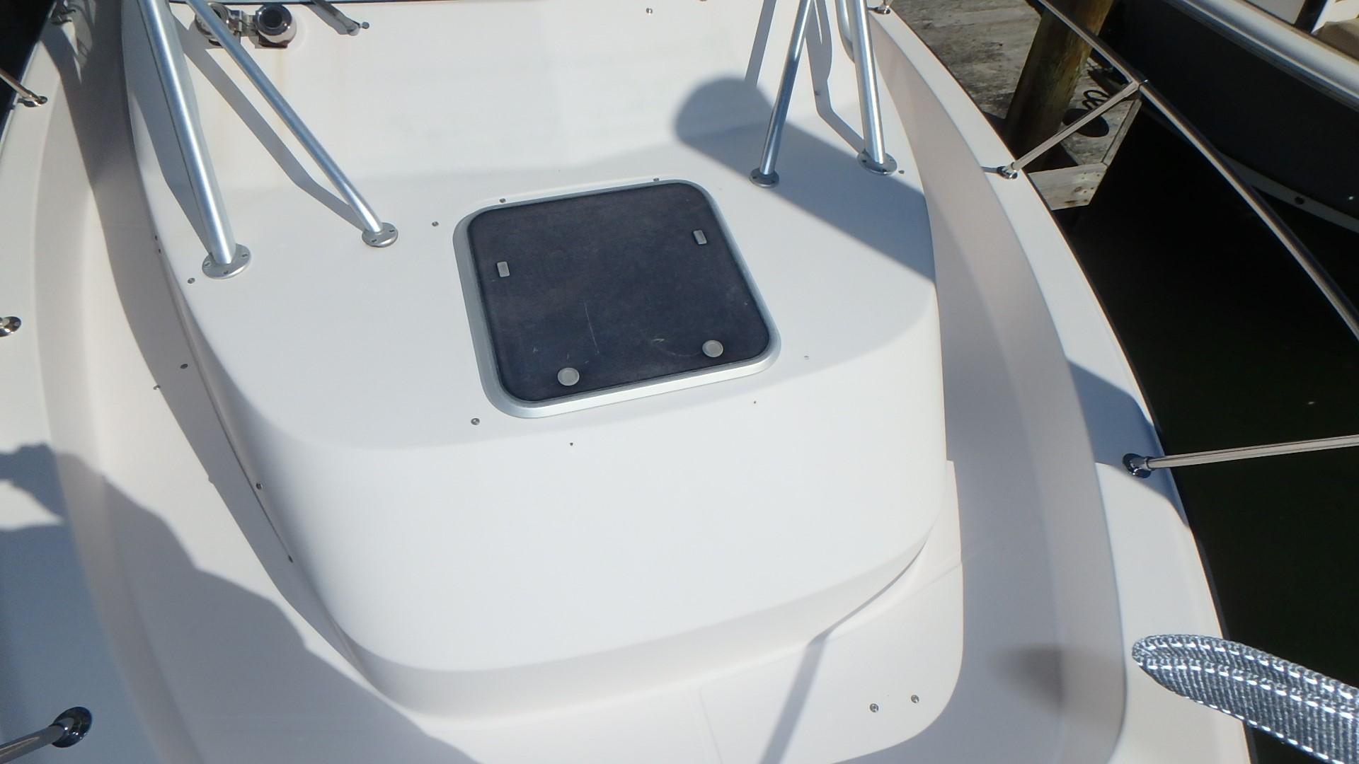 Grady-white 300 Marlin WA - Photo: #53