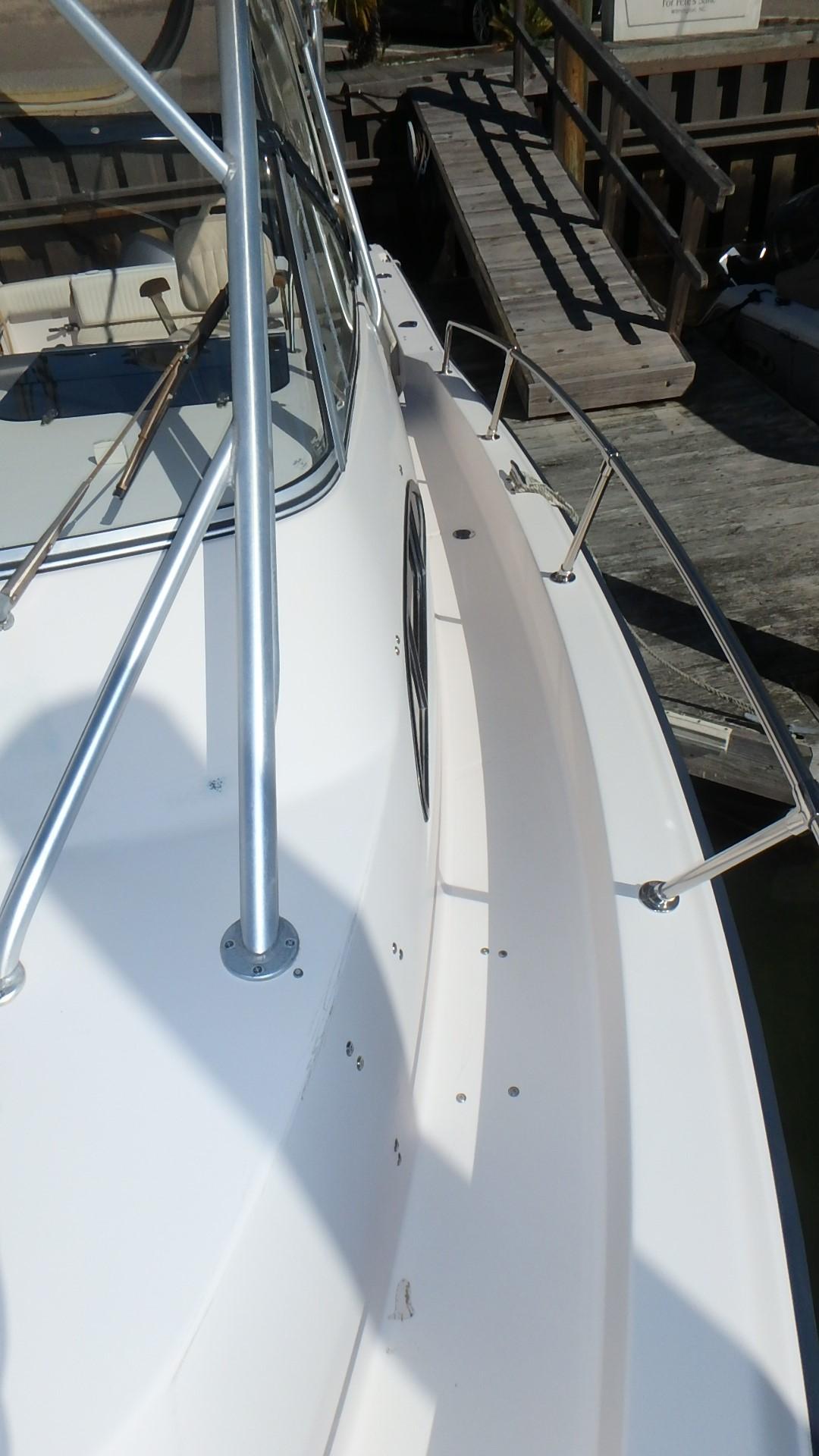 Grady-white 300 Marlin WA - Photo: #54
