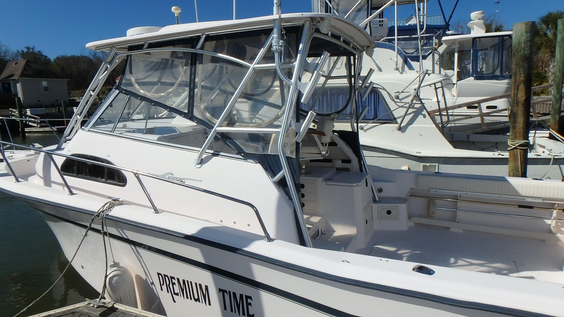 Grady-white 300 Marlin WA - Photo: #1