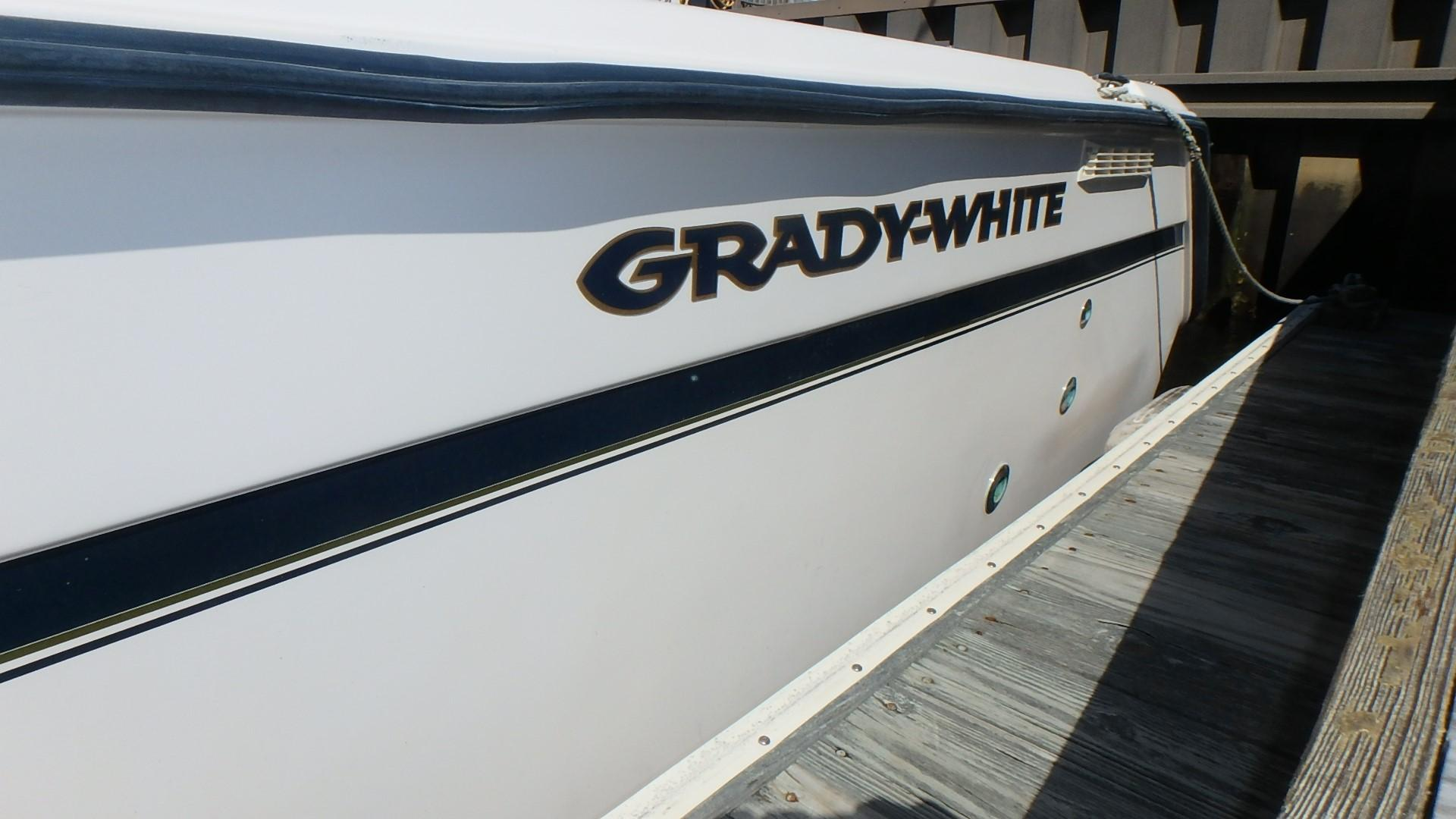 Grady-white 300 Marlin WA - Photo: #62