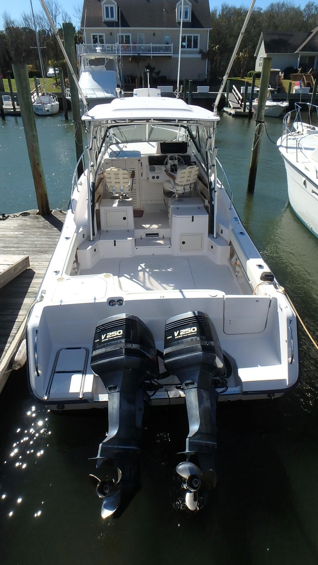 Grady-white 300 Marlin WA - Photo: #6