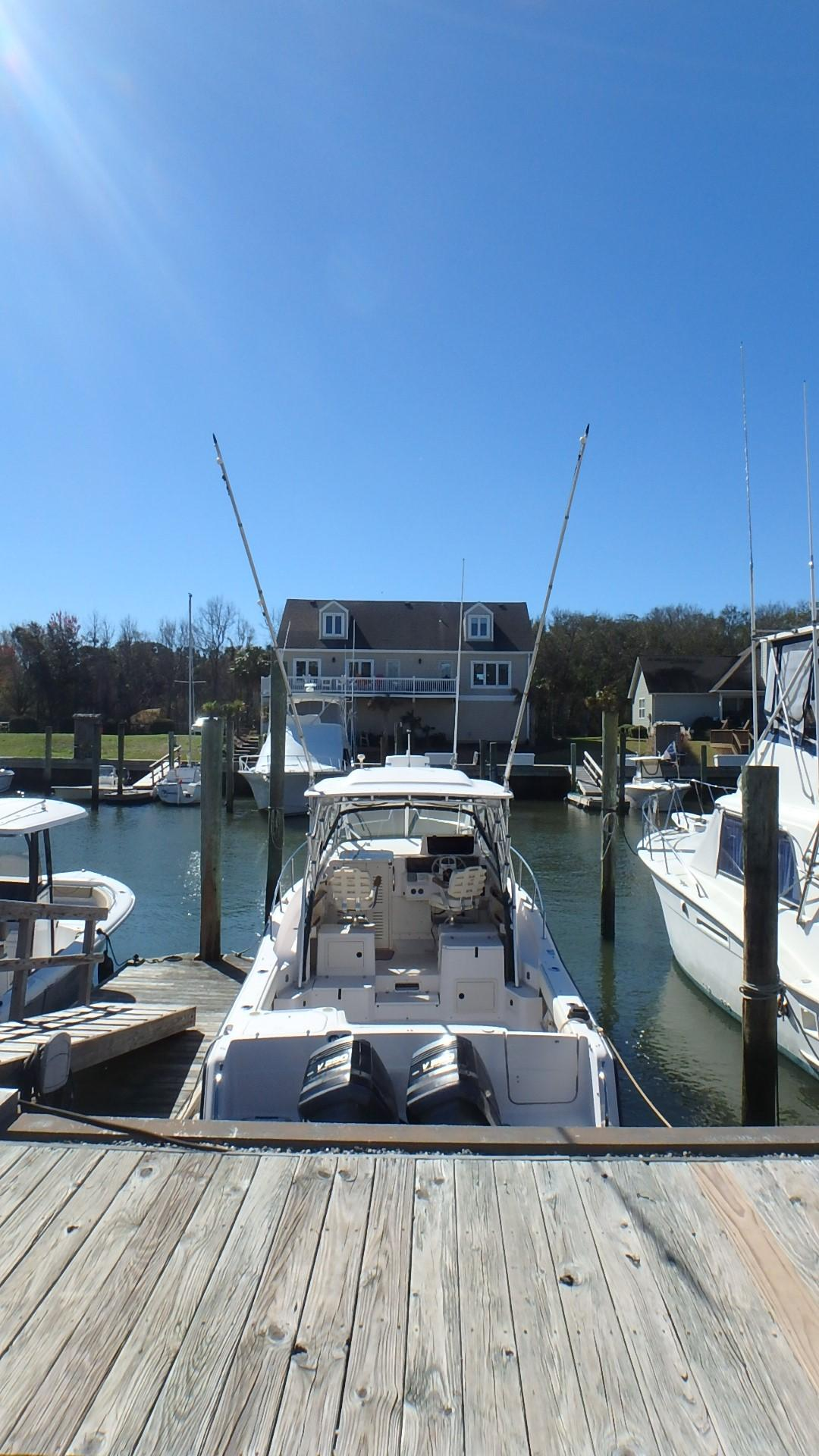 Grady-white 300 Marlin WA - Photo: #65