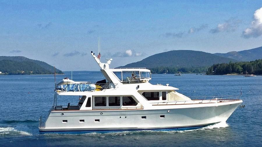 66' Offshore 2005
