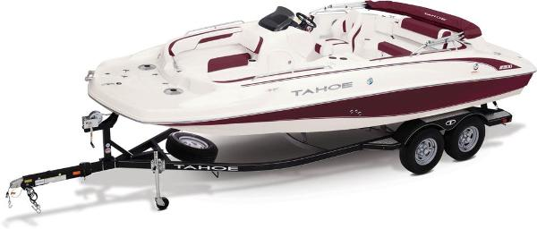 2020 Tahoe boat for sale, model of the boat is 1950 & Image # 18 of 38