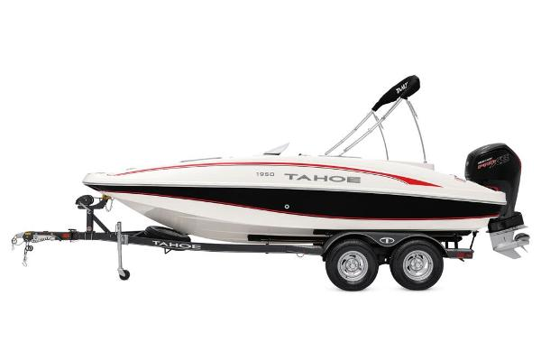 2020 Tahoe boat for sale, model of the boat is 1950 & Image # 22 of 38