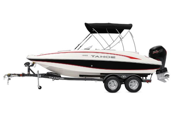 2020 Tahoe boat for sale, model of the boat is 1950 & Image # 23 of 38