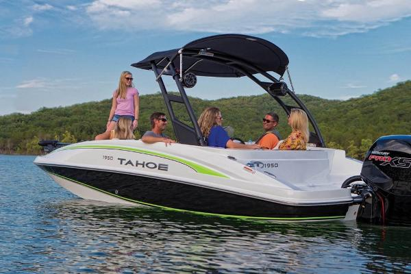 2020 Tahoe boat for sale, model of the boat is 1950 & Image # 10 of 38