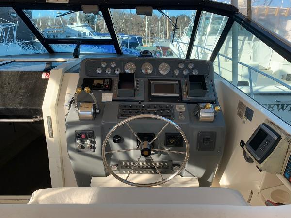 Tiara 3600 Open For Sale Rhode Island