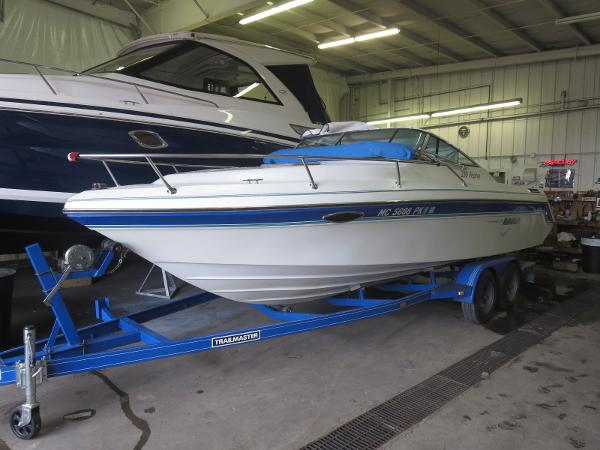 1993 RINKER 230 FESTIVA for sale