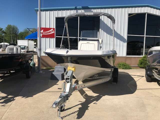 2018 YAMAHA 190FSH DELUXE for sale