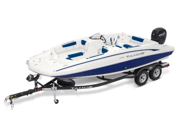 2020 Tahoe boat for sale, model of the boat is 2150 & Image # 11 of 22