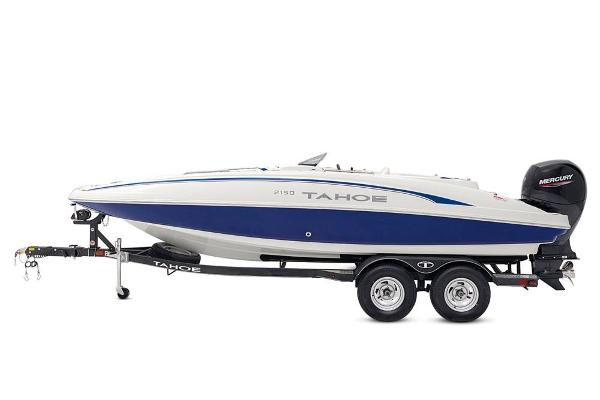 2020 Tahoe boat for sale, model of the boat is 2150 & Image # 12 of 22
