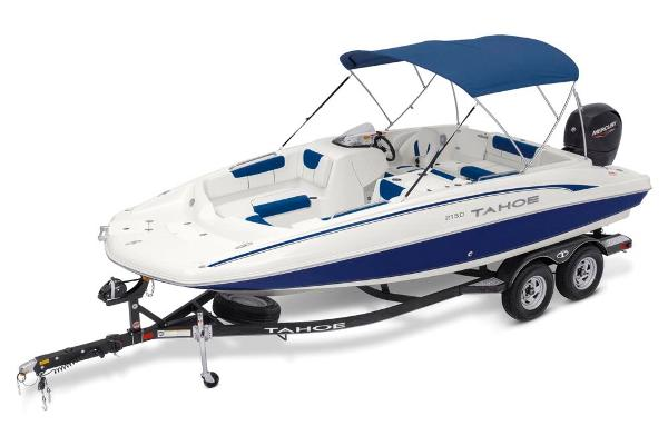 2020 Tahoe boat for sale, model of the boat is 2150 & Image # 15 of 22