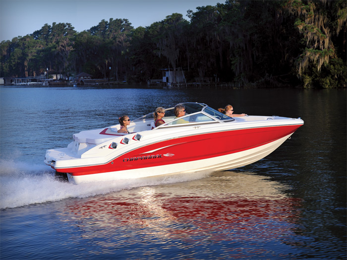 Express Cruiser Boats. 2011 ...