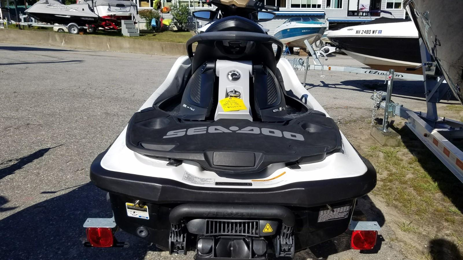 2013 Sea Doo PWC boat for sale, model of the boat is GTX S 155 & Image # 2 of 8