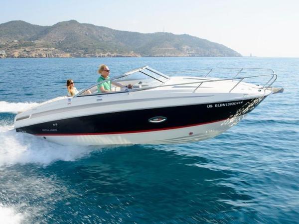 2020 Bayliner boat for sale, model of the boat is 742R & Image # 1 of 23