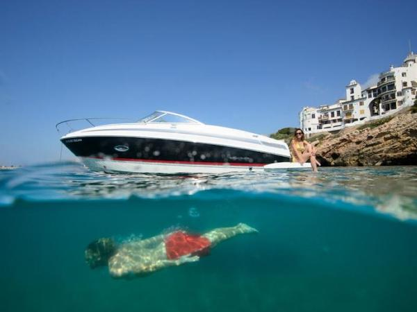 2020 Bayliner boat for sale, model of the boat is 742R & Image # 2 of 23