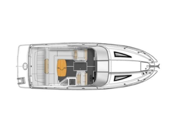 2020 Bayliner boat for sale, model of the boat is 742R & Image # 17 of 23