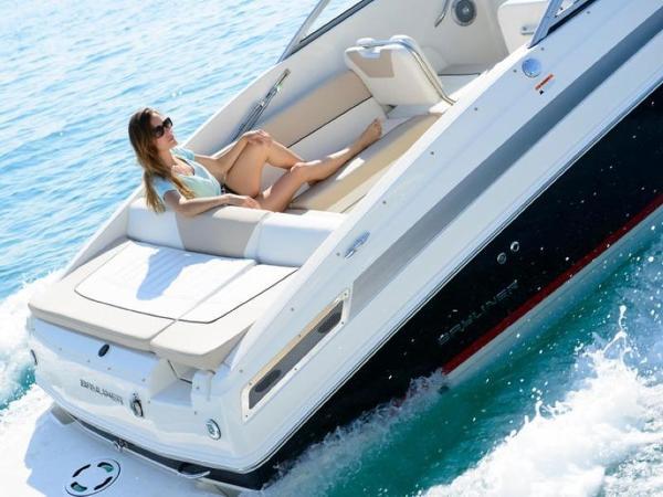 2020 Bayliner boat for sale, model of the boat is 742R & Image # 22 of 23