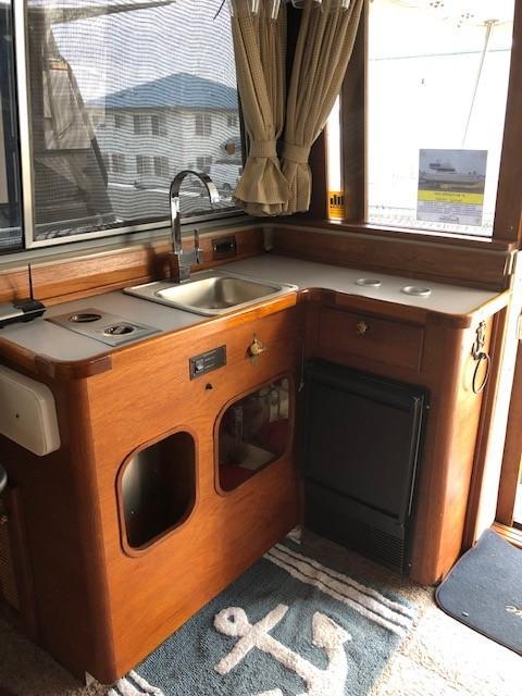 Bayliner 3870 Motoryacht