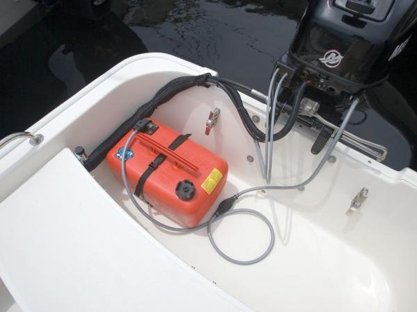 2020 Boston Whaler boat for sale, model of the boat is 110 Sport & Image # 6 of 22