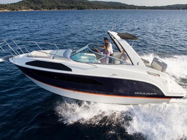 2020 Bayliner boat for sale, model of the boat is Ciera 8 & Image # 1 of 22