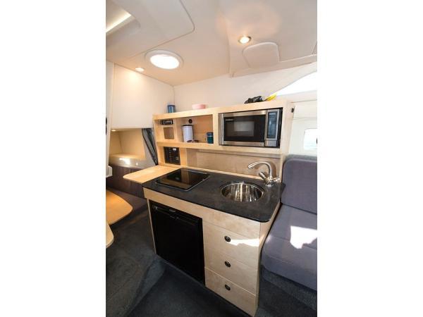 2020 Bayliner boat for sale, model of the boat is Ciera 8 & Image # 2 of 22