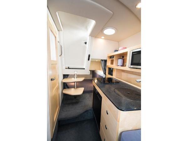 2020 Bayliner boat for sale, model of the boat is Ciera 8 & Image # 3 of 22