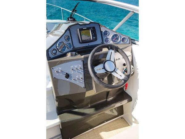 2020 Bayliner boat for sale, model of the boat is Ciera 8 & Image # 5 of 22