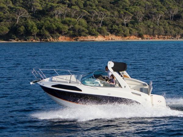 2020 Bayliner boat for sale, model of the boat is Ciera 8 & Image # 6 of 22
