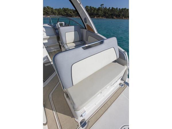 2020 Bayliner boat for sale, model of the boat is Ciera 8 & Image # 8 of 22