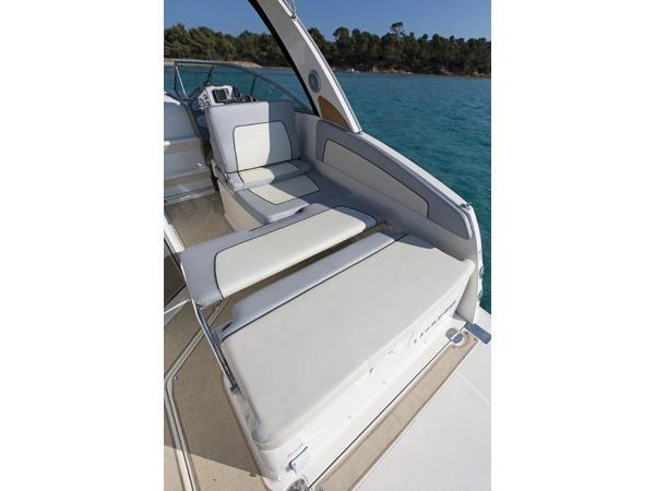 2020 Bayliner boat for sale, model of the boat is Ciera 8 & Image # 9 of 22