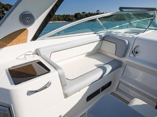 2020 Bayliner boat for sale, model of the boat is Ciera 8 & Image # 11 of 22