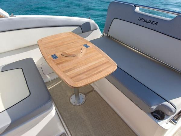 2020 Bayliner boat for sale, model of the boat is Ciera 8 & Image # 12 of 22