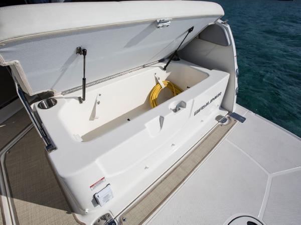 2020 Bayliner boat for sale, model of the boat is Ciera 8 & Image # 14 of 22