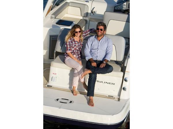 2020 Bayliner boat for sale, model of the boat is Ciera 8 & Image # 17 of 22