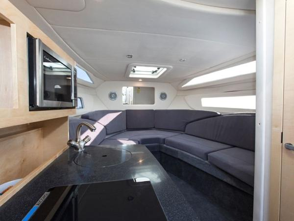 2020 Bayliner boat for sale, model of the boat is Ciera 8 & Image # 19 of 22