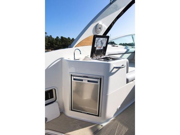 2020 Bayliner boat for sale, model of the boat is Ciera 8 & Image # 22 of 22