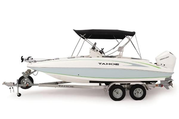 2020 Tahoe boat for sale, model of the boat is 2150 CC & Image # 49 of 91