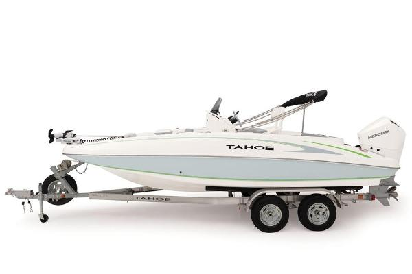 2020 Tahoe boat for sale, model of the boat is 2150 CC & Image # 7 of 23