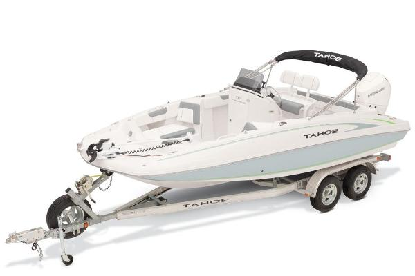 2020 Tahoe boat for sale, model of the boat is 2150 CC & Image # 1 of 23
