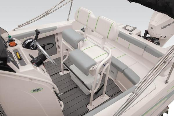 2020 Tahoe boat for sale, model of the boat is 2150 CC & Image # 68 of 96