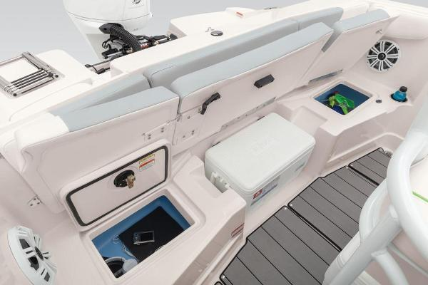 2020 Tahoe boat for sale, model of the boat is 2150 CC & Image # 71 of 96