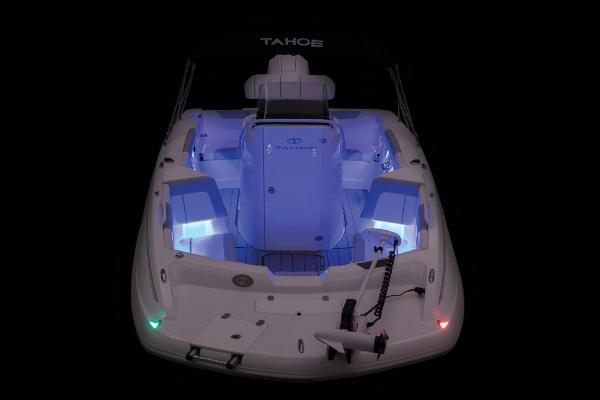 2020 Tahoe boat for sale, model of the boat is 2150 CC & Image # 76 of 91