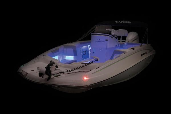 2020 Tahoe boat for sale, model of the boat is 2150 CC & Image # 80 of 91