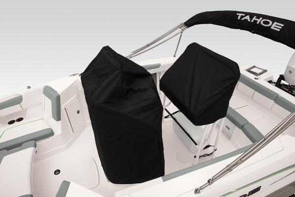 2020 Tahoe boat for sale, model of the boat is 2150 CC & Image # 81 of 91