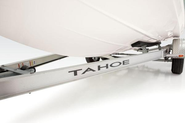 2020 Tahoe boat for sale, model of the boat is 2150 CC & Image # 88 of 96