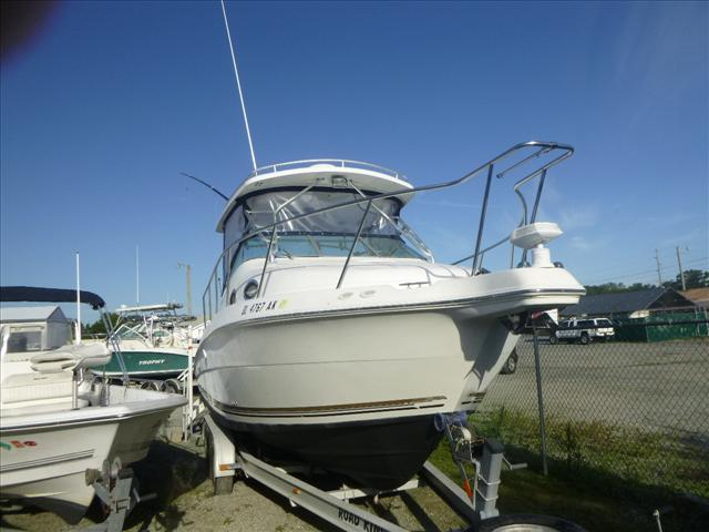 2003 WELLCRAFT 270 for sale