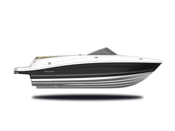 2020 Bayliner boat for sale, model of the boat is VR4 BOWRIDER & Image # 1 of 96