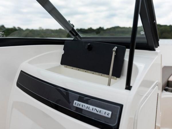 2020 Bayliner boat for sale, model of the boat is VR4 BOWRIDER & Image # 5 of 96